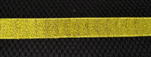NASTRO MM 15 MT 50 LUREX ORO